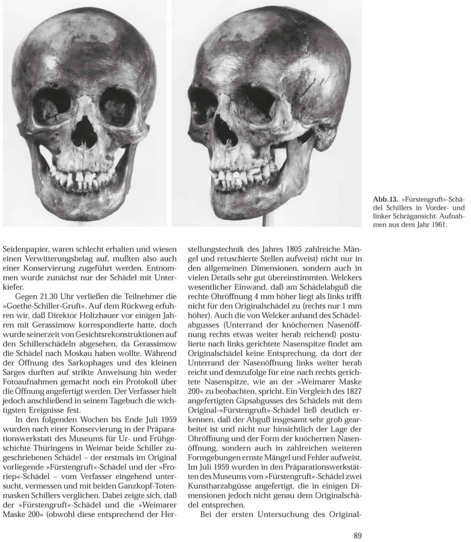 Ungewöhnlich Schädel Kennzeichnung Bilder - Anatomie Von ...