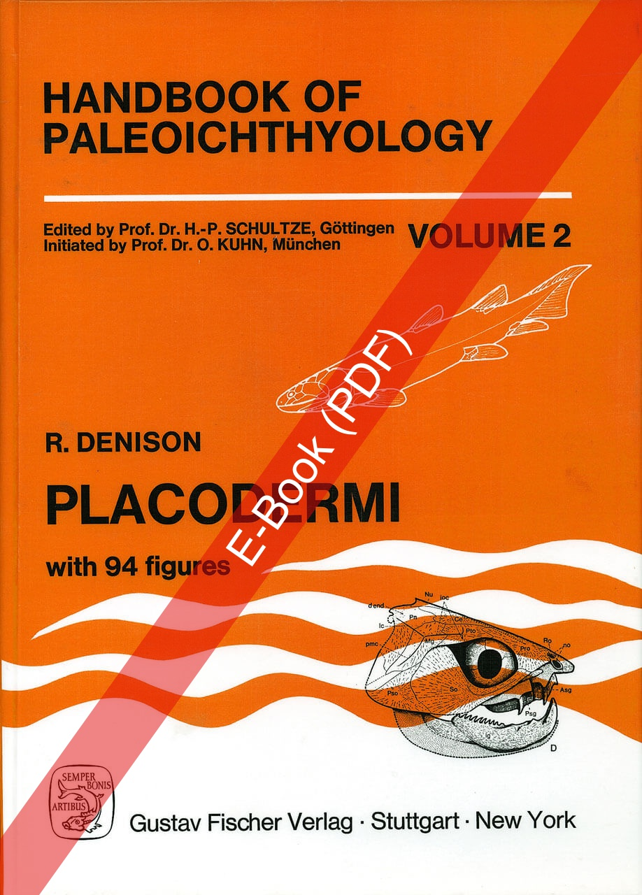 Placodermi (ebook)