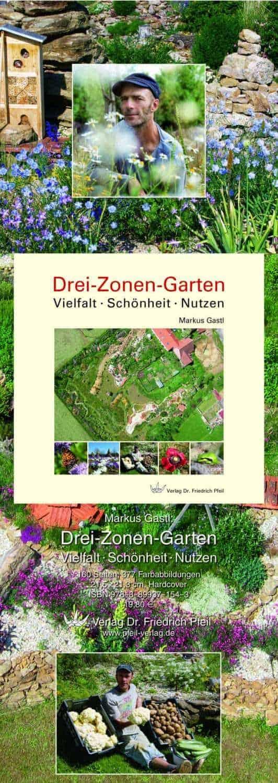 Drei Zonen Garten Pfeil Verlag