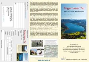 Tegernseer Tal – Faltblatt 2