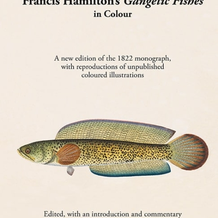Francis Hamilton's Gangetic Fishes